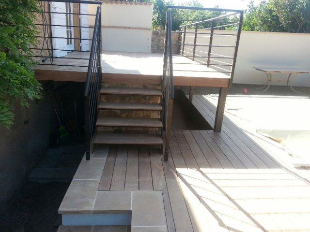 La galerie - Menuiserie exterieur-amenagement-terrasse-piscine-2